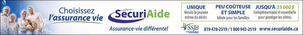Publicité : SécuriAide